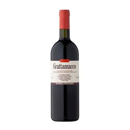 gratta 2 1 2 1 - Bolgheri Rosso Superiore Grattamacco