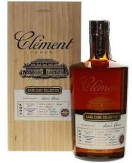 images - Clement Rare Cask Collection Sassicaia