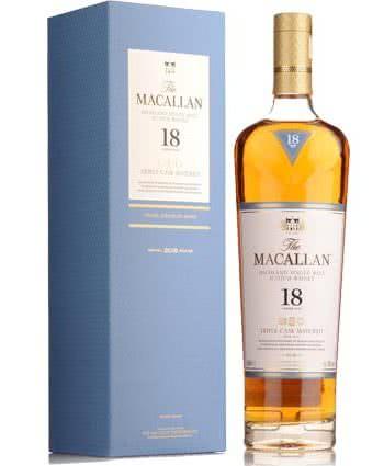 macallan 18 triple cask 350x425 - Macallan 18 Year Old Triple Cask Matured