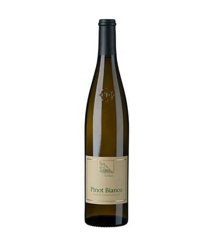 pinot 2018 bianco classico cantina terlano terlan doc 705x806 - Pinot Bianco Traditional Terlan