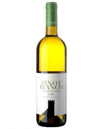 pinot b 350x438 - Colterenzio Pinot Bianco Cora