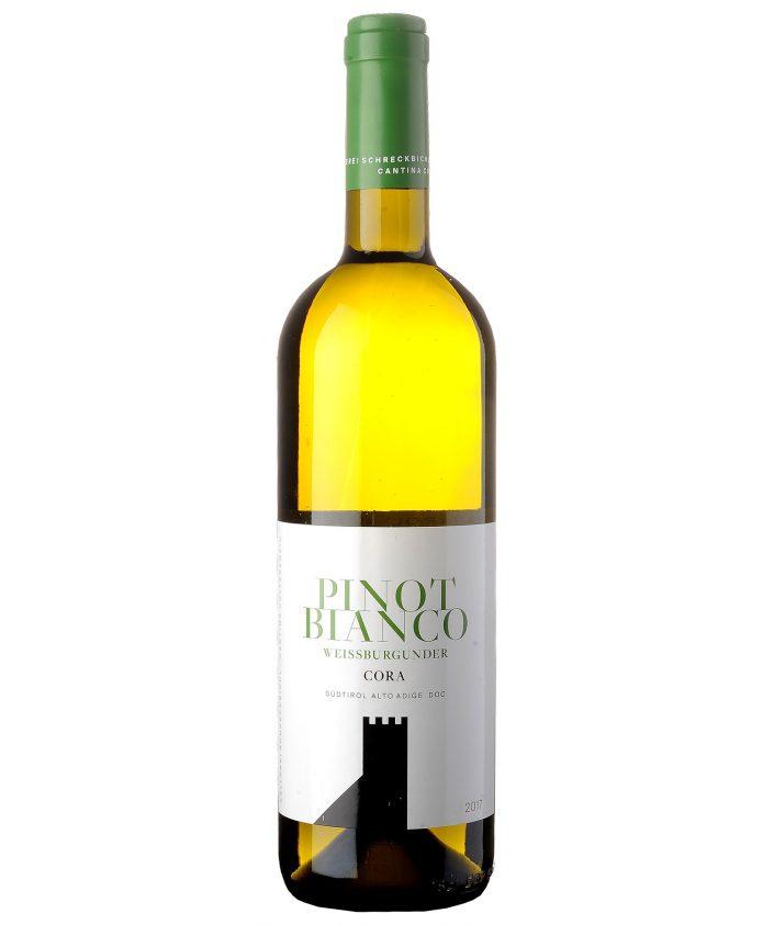 pinot b 705x843 - Colterenzio Pinot Bianco Cora