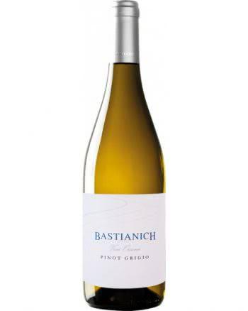 Pinot Grigio Bastianich