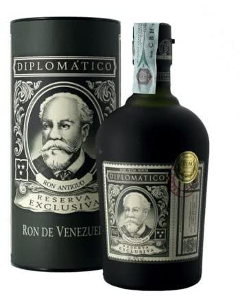 rhum diplomatico reserva exclusiva 40 lt070 350x438 - Rum Diplomático Reserva Exclusiva