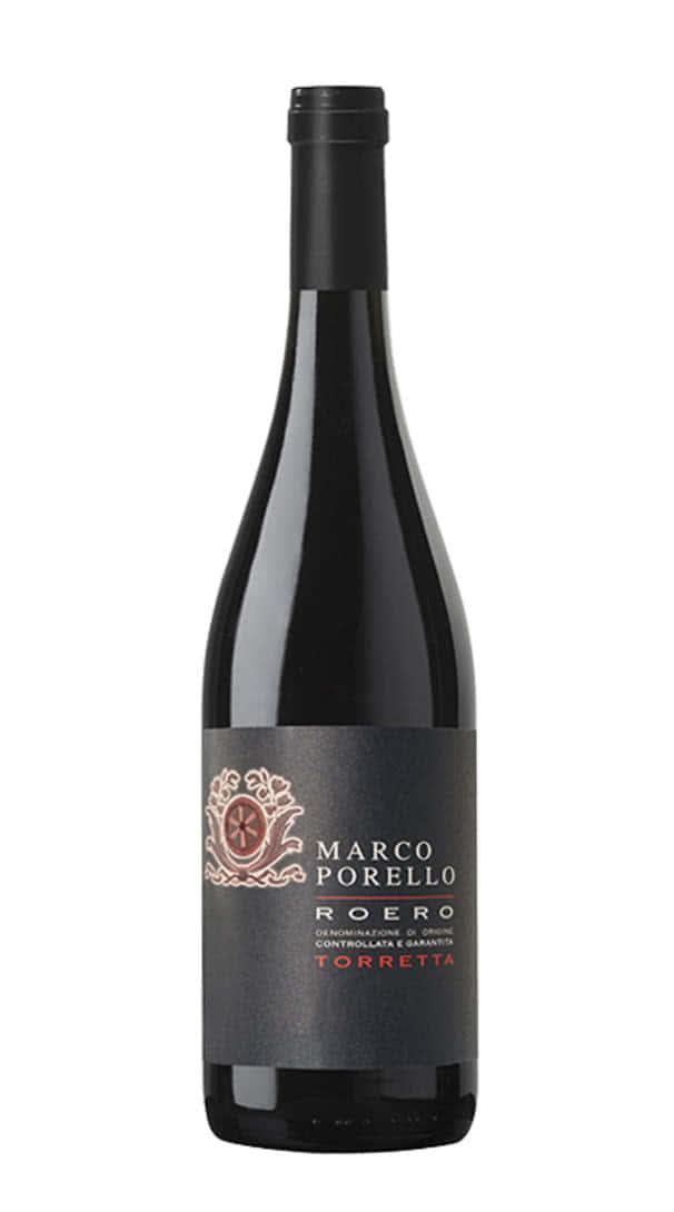 roero rosso torretta porello 2016 24454 - Roero Torretta Marco Porello