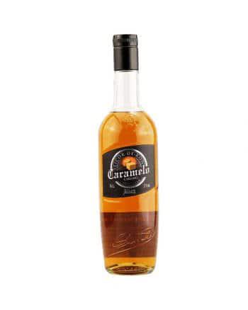 Rum Aldea Al Caramello cl70