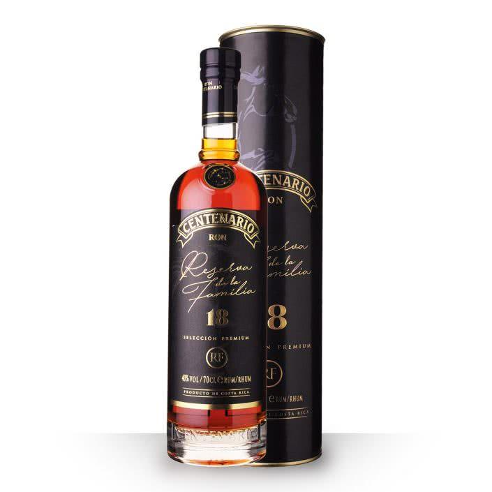 rum centenario gold 18 anni reserva de la familia 705x705 - Rum Centenario 18 anni Reserva de la Familia