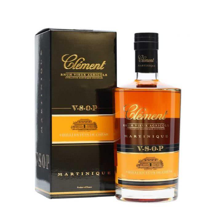 rum clement agricole vsop 705x705 - Clément Rhum Vieux Agricole VSOP