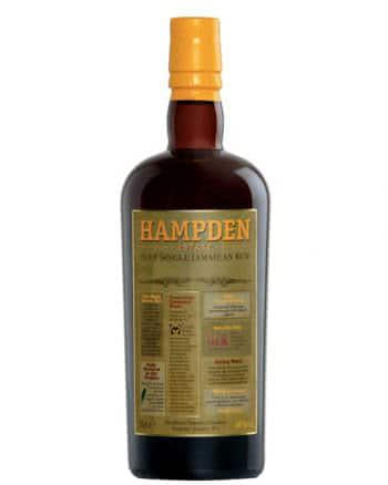 rum 2 350x438 - Rum Hampden Estate