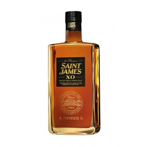 Rhum Saint James -  Agricole XO (0.7l)