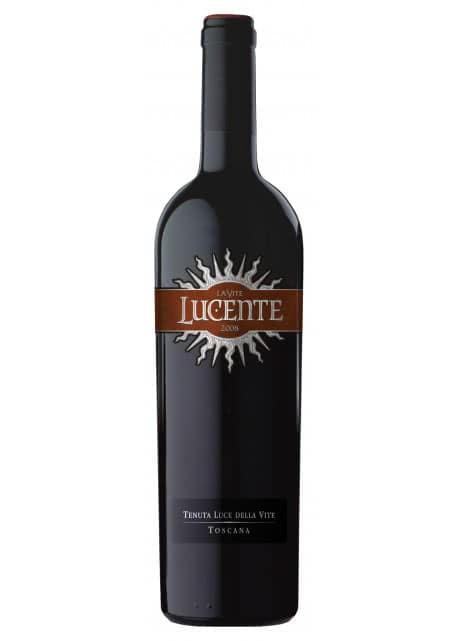 """toscana igt luce della vite lucente 2009 - Luce Della Vite - Toscana Igt """"Lucente"""" 3 lt. JEROBOAM"""