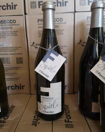 """IMG 20200706 145625 350x438 - Forchir Prosecco D.O.C. """"Spàli"""" - Vino Frizzante"""