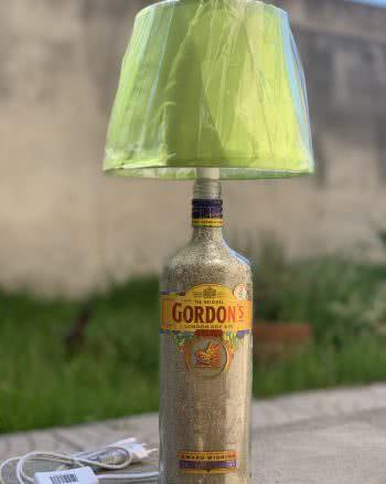 Lume Gordon's
