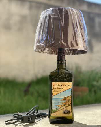 Lume Amaro del Capo
