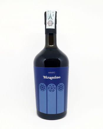 Amaro Bizantino Perla di Calabria