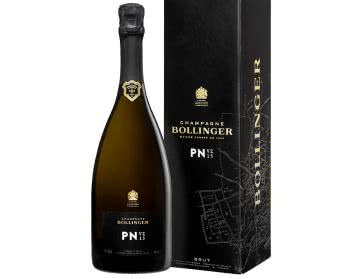 bollinger pn - Bollinger PN VZ 15 Blanc de Noirs Brut