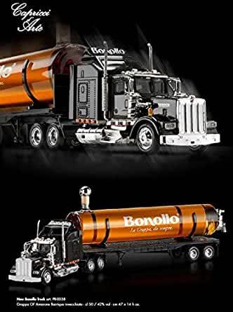 Bonollo Capricci d'Arte New Truck