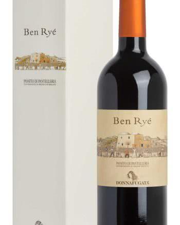 Ben Rye' Passito di Pantelleria 750 ml astucciato