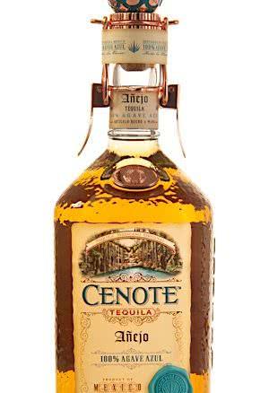 230173 z 300x438 - Cenote Tequila Añejo