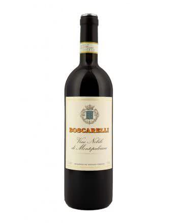 Vino nobile di Montepulciano D.O.C.G. Boscarelli