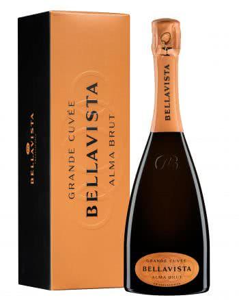 Alma Bellavista