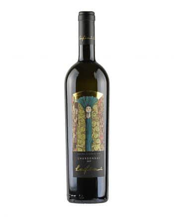 chardonnay alto adige doc lafoa 2018 colterenzio 350x438 - Colterenzio Chardonnay Lafoa