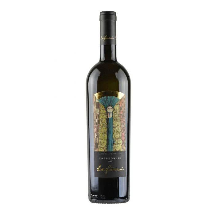 chardonnay alto adige doc lafoa 2018 colterenzio 705x705 - Colterenzio Chardonnay Lafoa