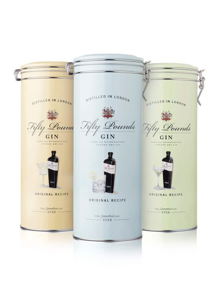 gin fifty pounds latta 32918L 705x997 - Fifty London Gin