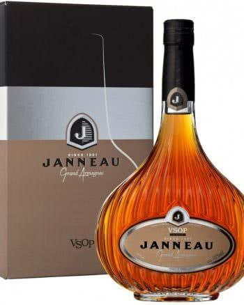 grand armaganc janneau vsop 350x438 - Janneau Armagnac Vsop