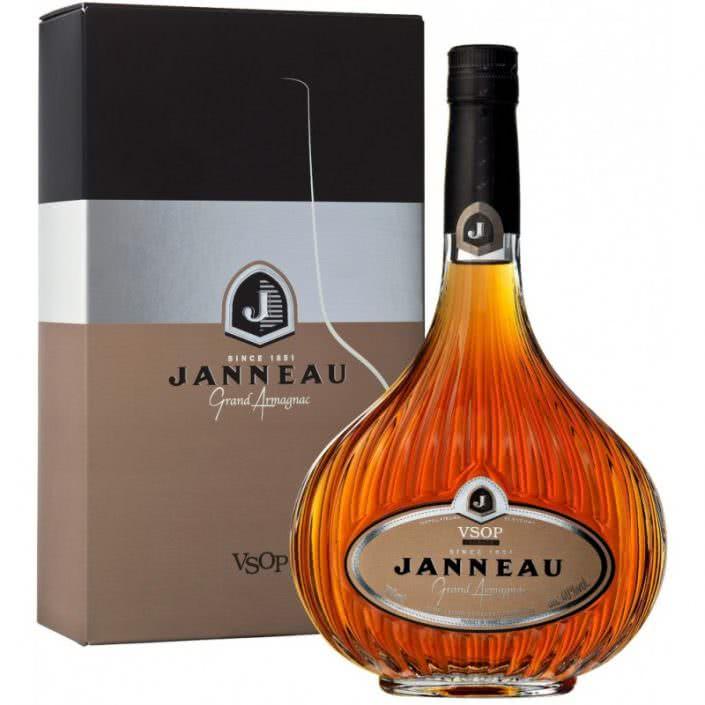 grand armaganc janneau vsop 705x705 - Janneau Armagnac Vsop