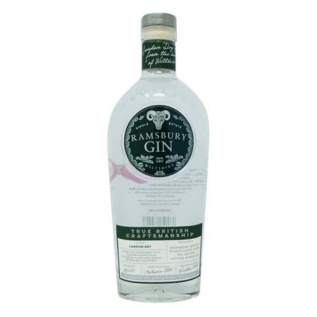 ramsburygin 1200x630 - Ramsbury Gin