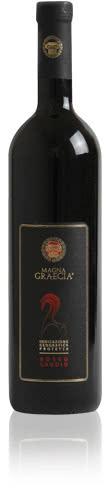 Gaudio Rosso Magna Graecia