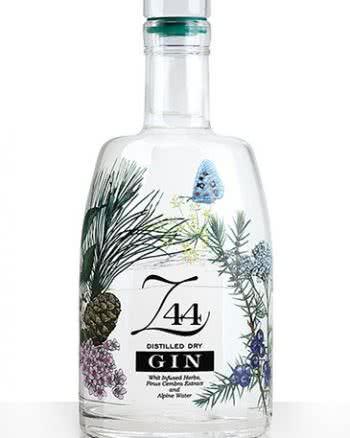 Z44 Dry Gin