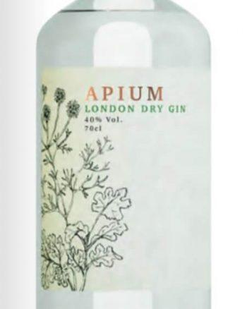 Apium London Dry Gin
