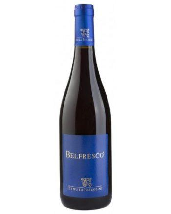 Belfresco Tenuta Iuzzolini Rosso IGT Calabria